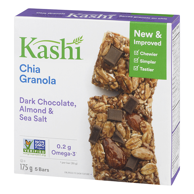 Kashi Dark Chocolate Almond