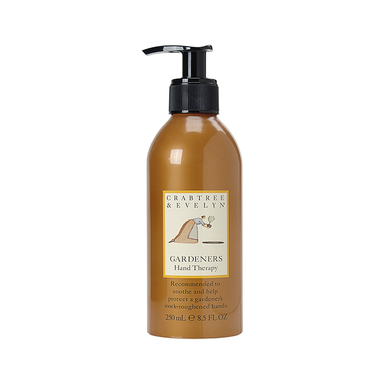 Crabtree & Evelyn Gardeners Ultra-Moisturising Hand Therapy - 250ml