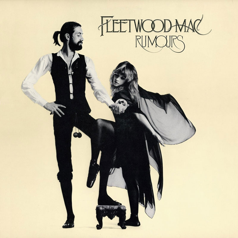 Fleetwood Mac - Rumours - CD