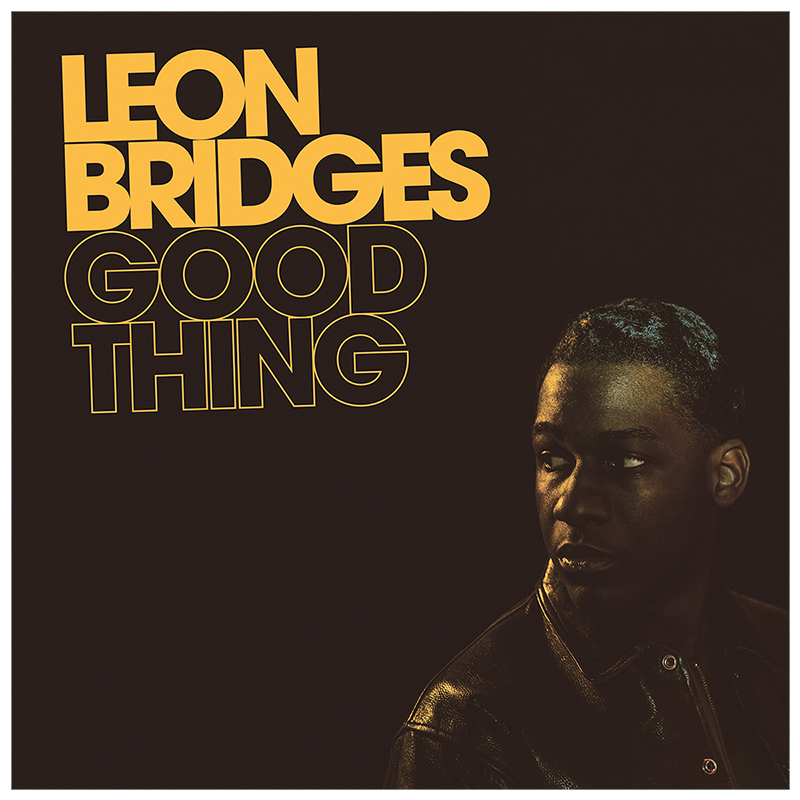 Leon Bridges - Good Thing - CD