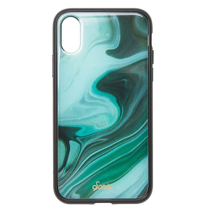 Sonix Marble Case for iPhone X