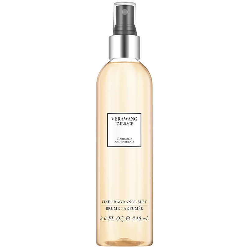 Vera Wang Embrace Marigold and Gardenia Fine Fragrance Mist - 240ml