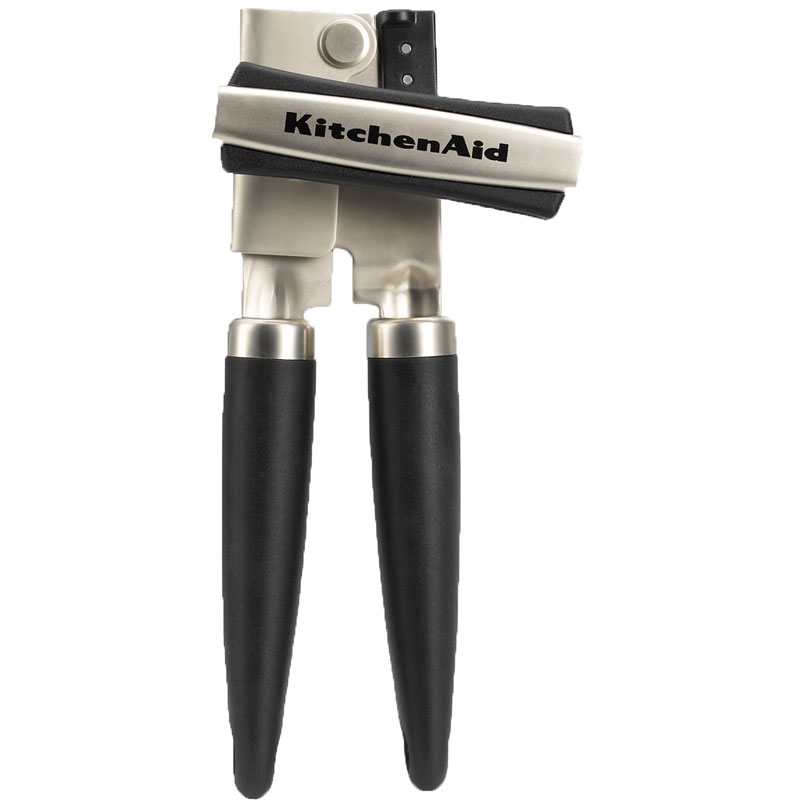 KitchenAid Can Opener - Black