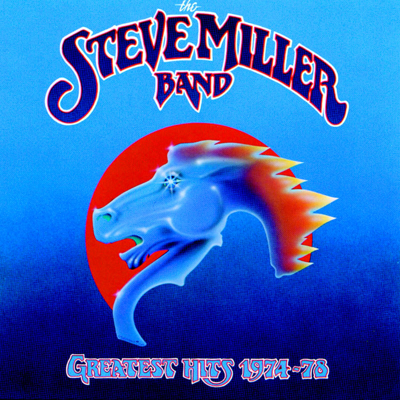 Miller, Steve - Greatest Hits - Vinyl