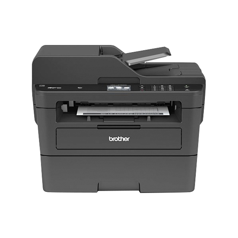 Brother MFC-L2750DW Compact Multifunction All in One Laser Printer