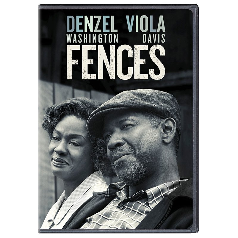 Fences - DVD
