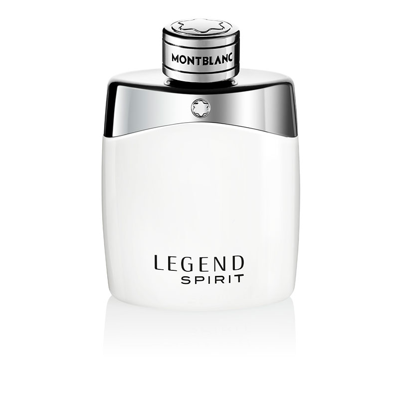 Mont Blanc Legend Spirit Eau de Toilette - 100ml