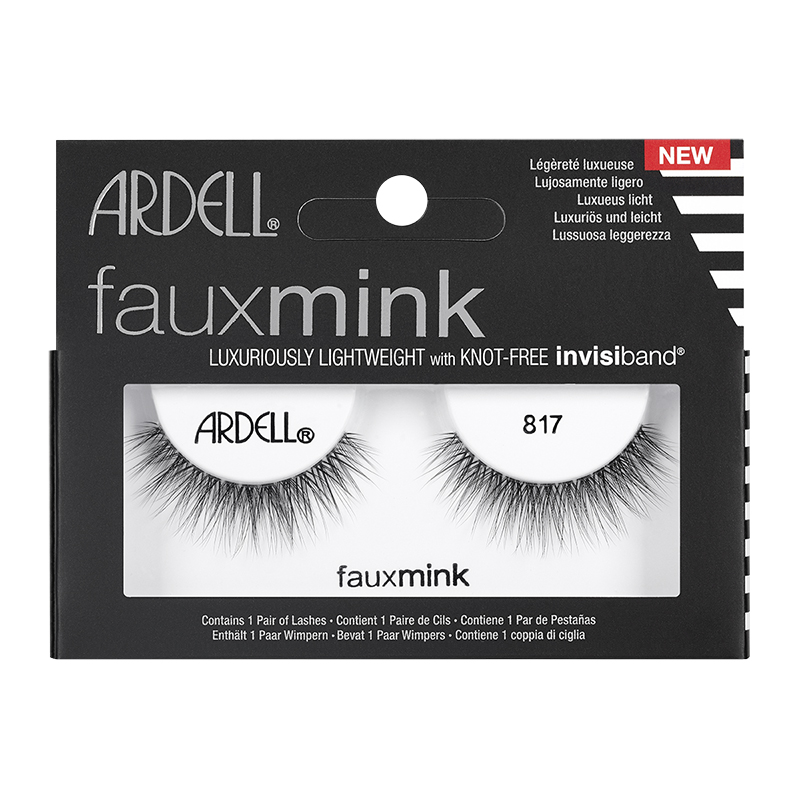 4d0ae05c857 Ardell Faux Mink Lashes - 817 | London Drugs