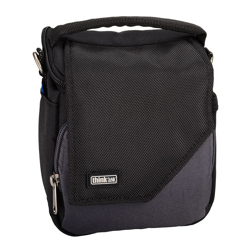 Think Tank Mirrorless Mover 10 Bag - Black/Charcoal - TTK-6524