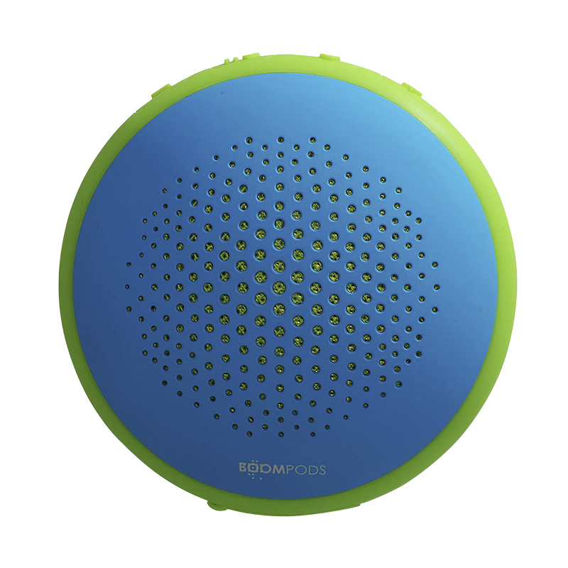 Boompods Fusion Bluetooth Wireless Speaker