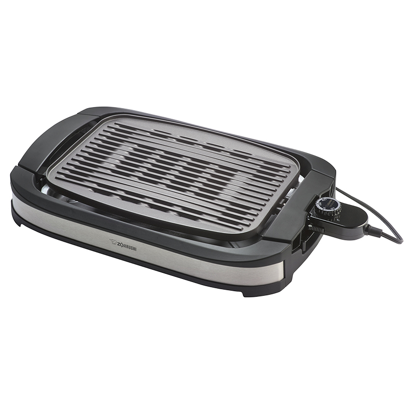 Zojirushi Indoor Electric Grill - Black - EB-DLC10