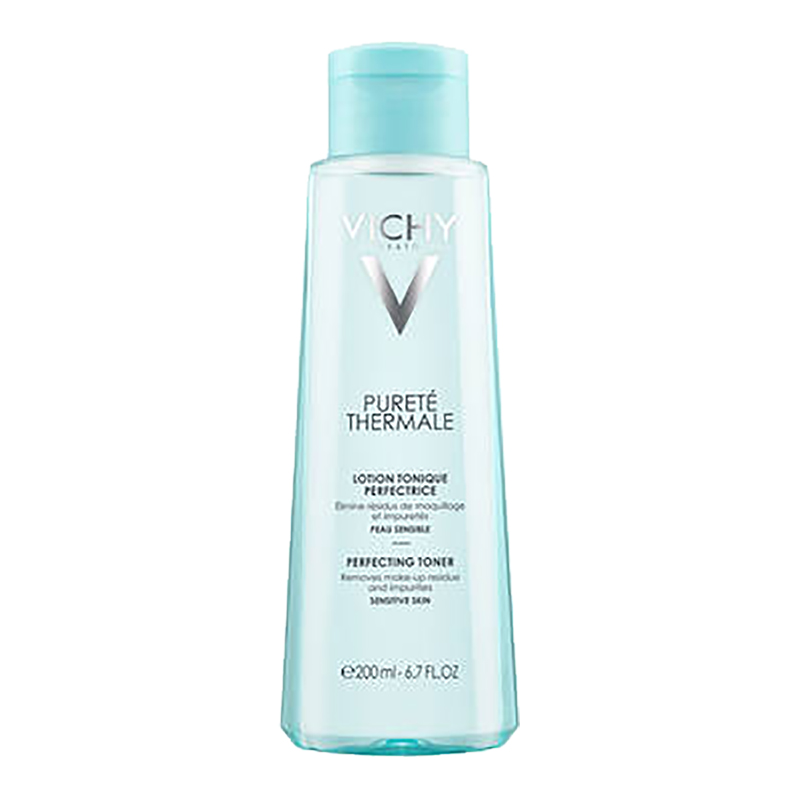 Vichy Purete Thermale Hydra-Perfecting Toner - 200ml