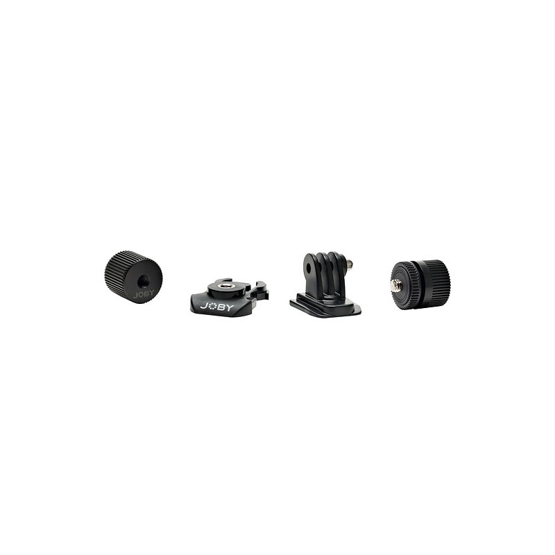 Joby Action Adapter Kit - JB01345