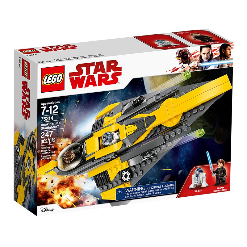 LEGO Star Wars - X-Wing Starfighter™