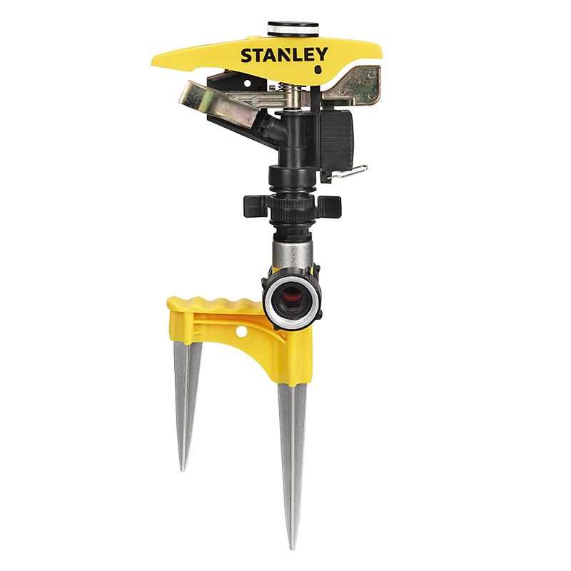 Stanley Pulsating Sprinkler - 2 way - BDS7418
