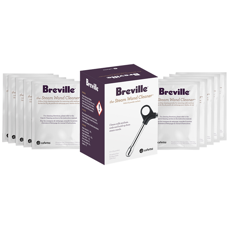 Breville Steam Wand Cleaner - BES006