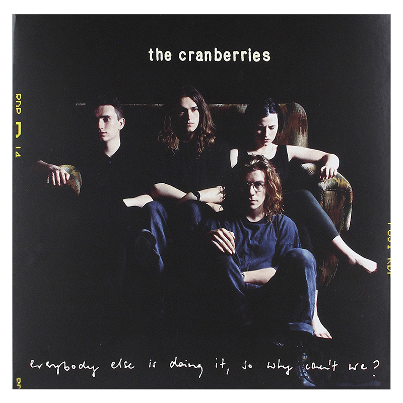 The Cranberries - Everybody Else Is Doing It, So Why Can't We - Vinyl