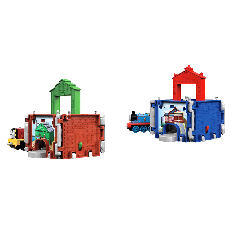 Thomas & Friends Adventure Cube Set - Assorted