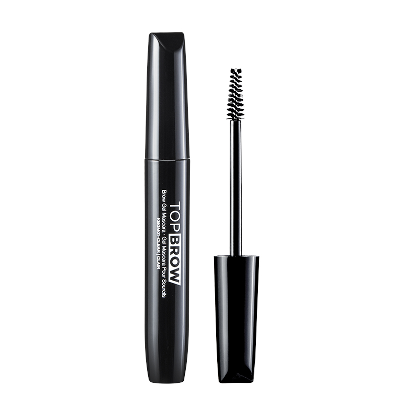 KISS NY Professional Top Brow Gel Mascara - Clear