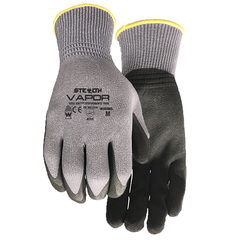 Watson Stealth Vapor Gloves - Medium