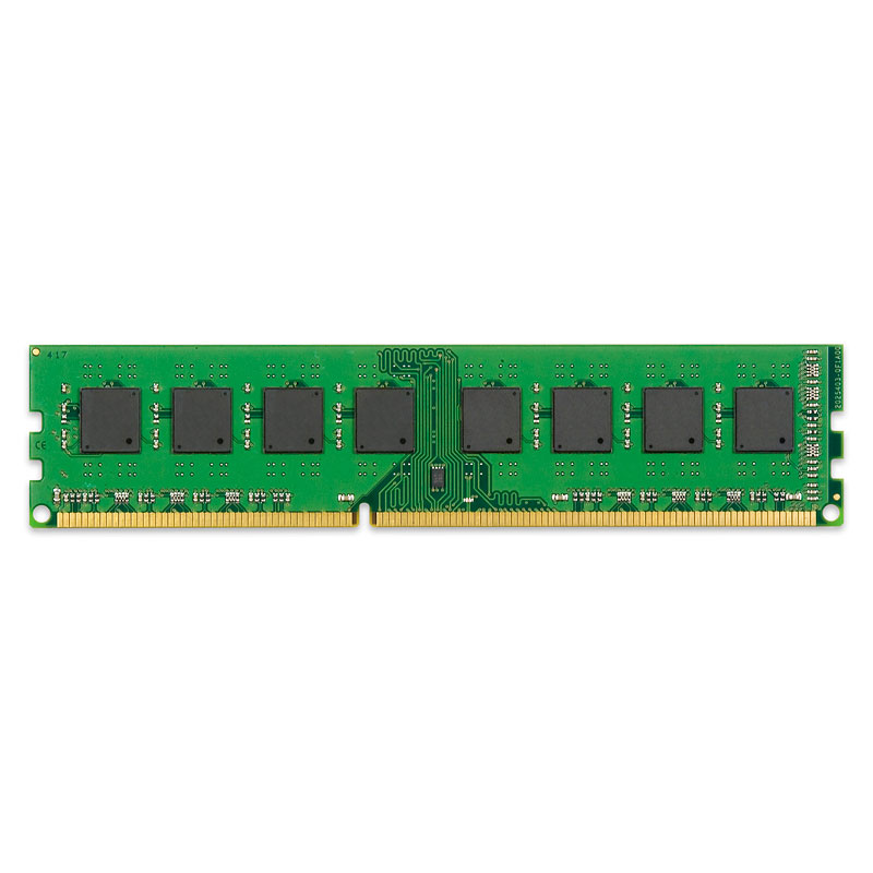 Kingston 8GB DDR3 1600MHz DIMM - KVR16N11/8