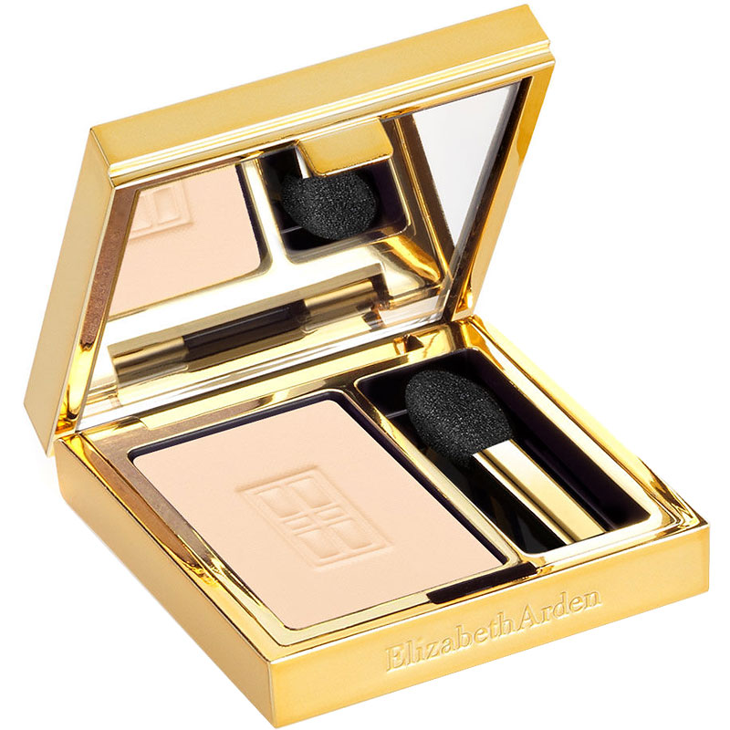 Elizabeth Arden Beautiful Color Eye Shadow - Bone