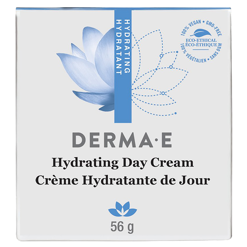 Derma E Hydrating Day Cream - 56g
