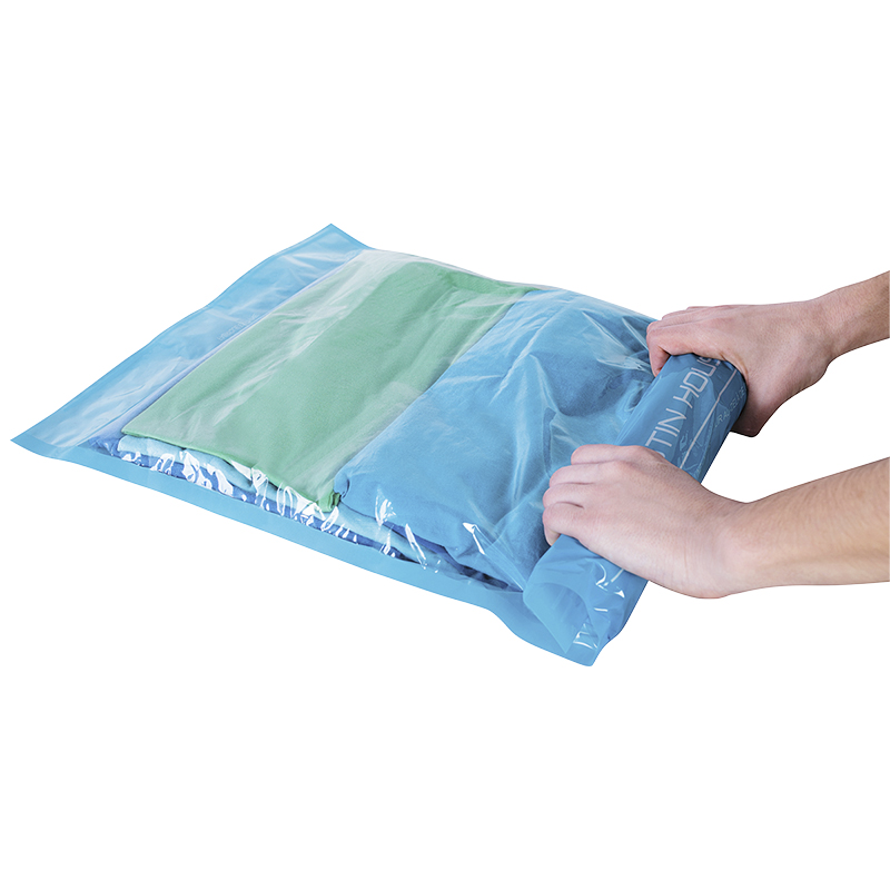 Austin House Space Saving Bags - 4 pack