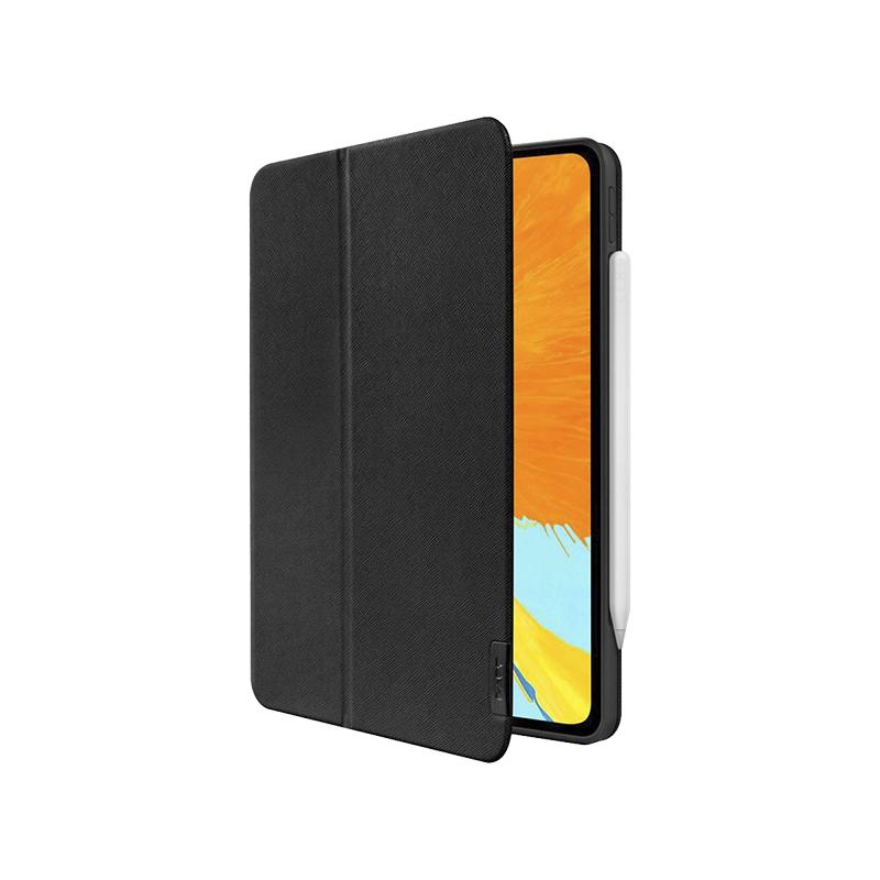 newest 27321 fc007 Laut Prestige Folio Case - iPad Pro 11 Inch (2018) - Black -  LAUT-IPP11-PRE-BK