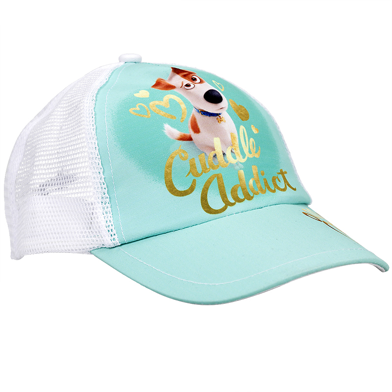 The Secret Life of Pets Cap - 7-10X - Assorted