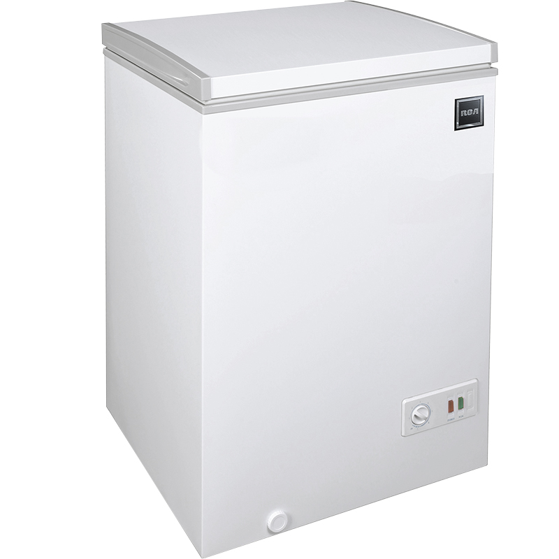 RCA 3.5 cu.ft. Chest Freezer - White - RFRF438W