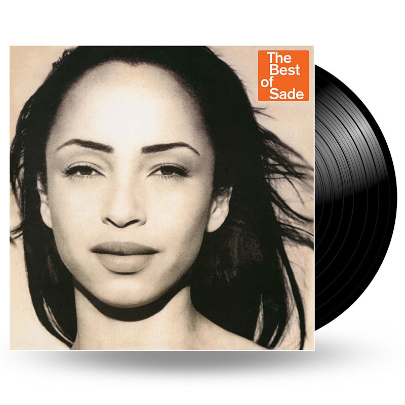 Sade - The Best of Sade - 2 LP Vinyl