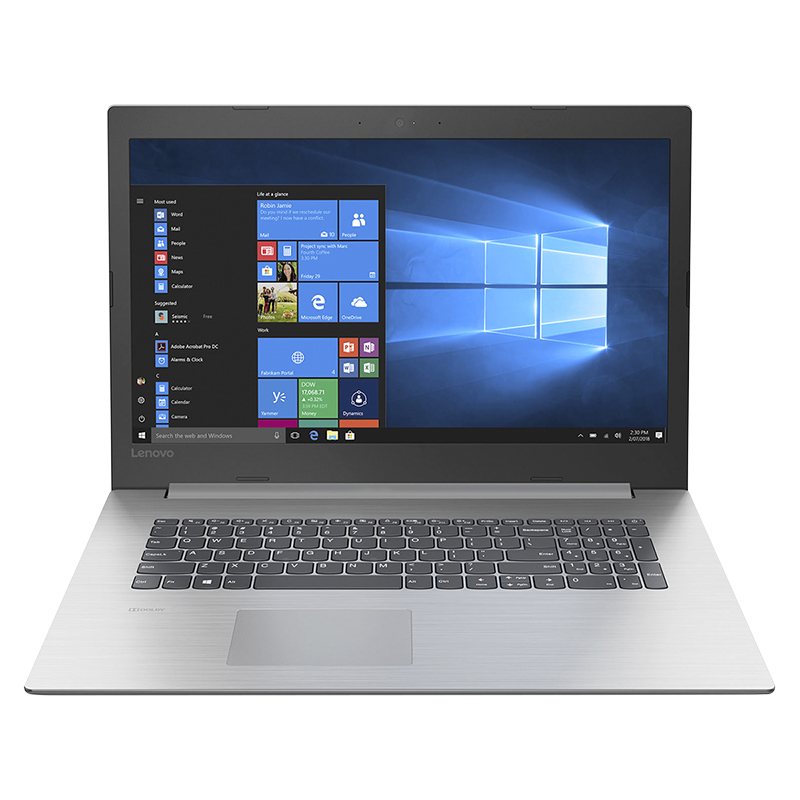 Lenovo IdeaPad 330 Laptop - 15 Inch - Ryzen 5 - 81D20001US