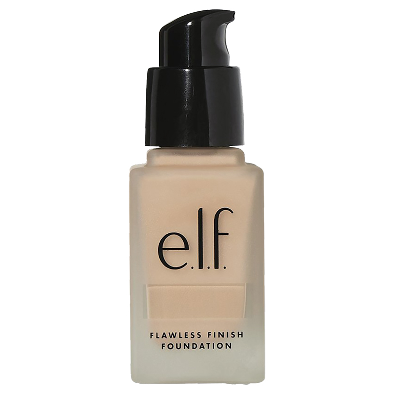 e.l.f. Flawless Finish Foundation with SPF 15 - Porcelain