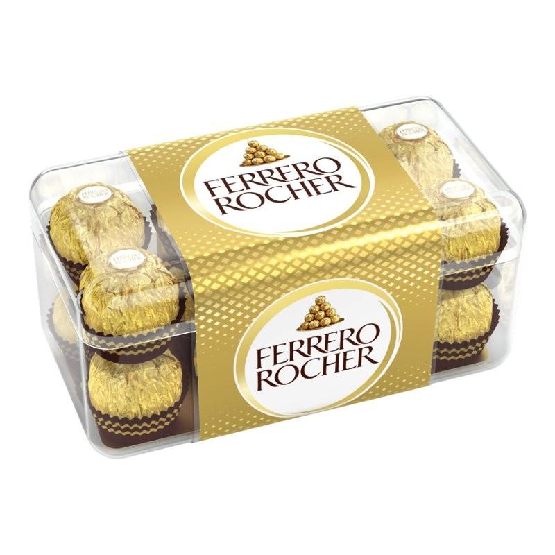Ferrero Rocher Saison