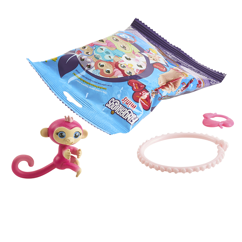 Wowwee Fingerlings Blind Pack