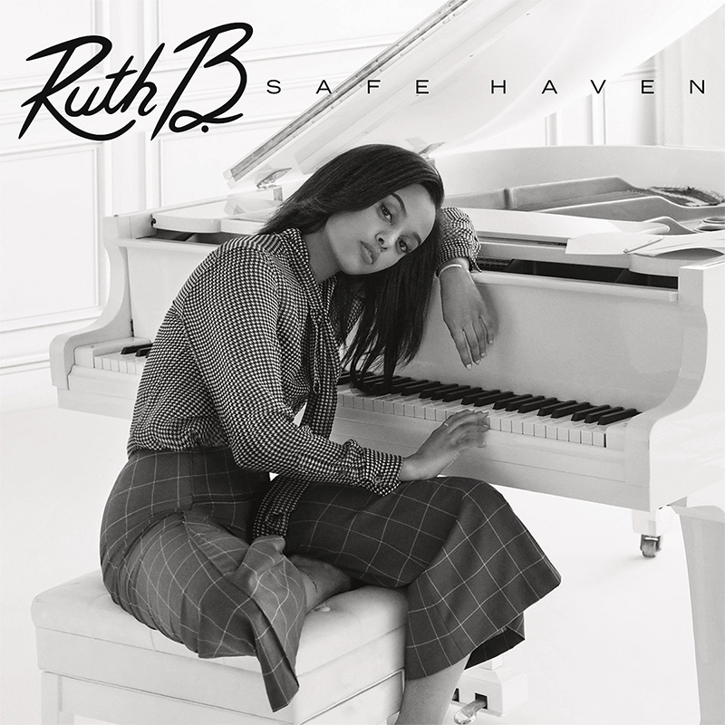 Ruth B - Safe Haven - CD