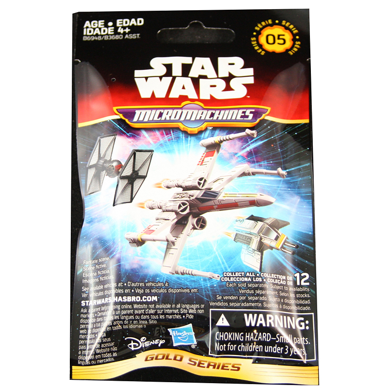 Star Wars Micro Machine - Blind Bag