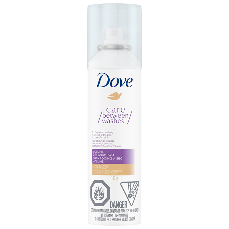 Dove Refresh +Care Dry Shampoo - Volume - 142g