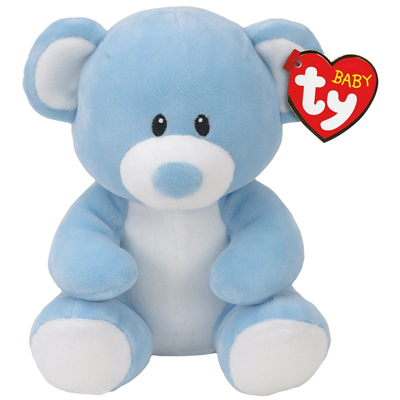 Ty Baby - Lullaby the Blue Bear