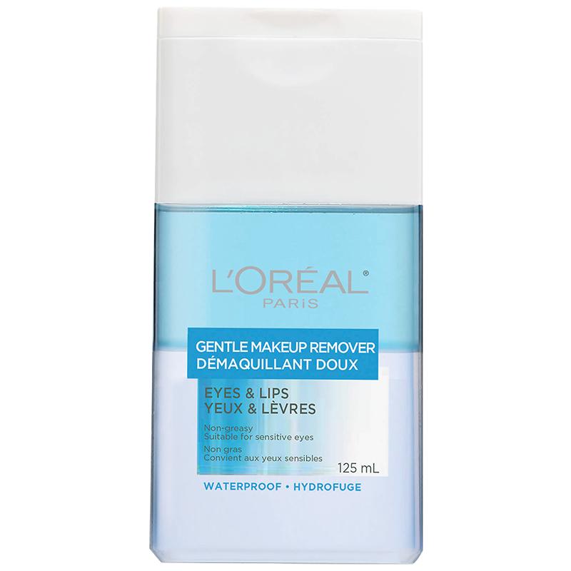 ... eye lip make up remover waterproof · l oreal gentle waterproof makeup remover 125ml ...
