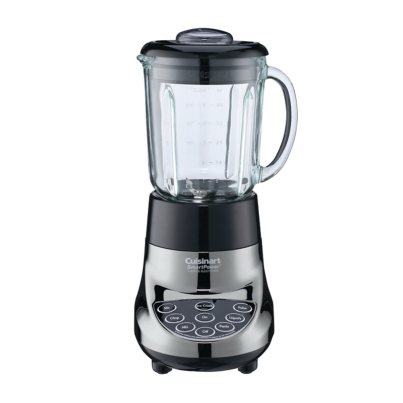 Cuisinart SmartPower 7-Speed Blender - SPB-7BCHC