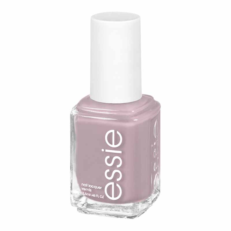 Essie Nail Lacquer - Chinchilly