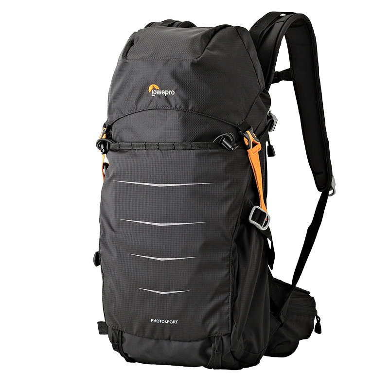 Lowepro Photo Sport BP 200AW II - Black