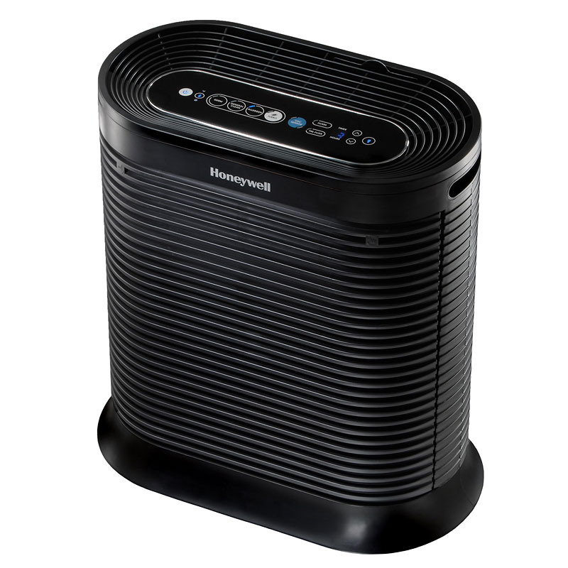Honeywell Bluetooth Hepa Air Purifier - HPA250BC