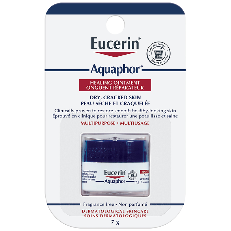 Eucerin Aquaphor Healing Ointment 7g London Drugs