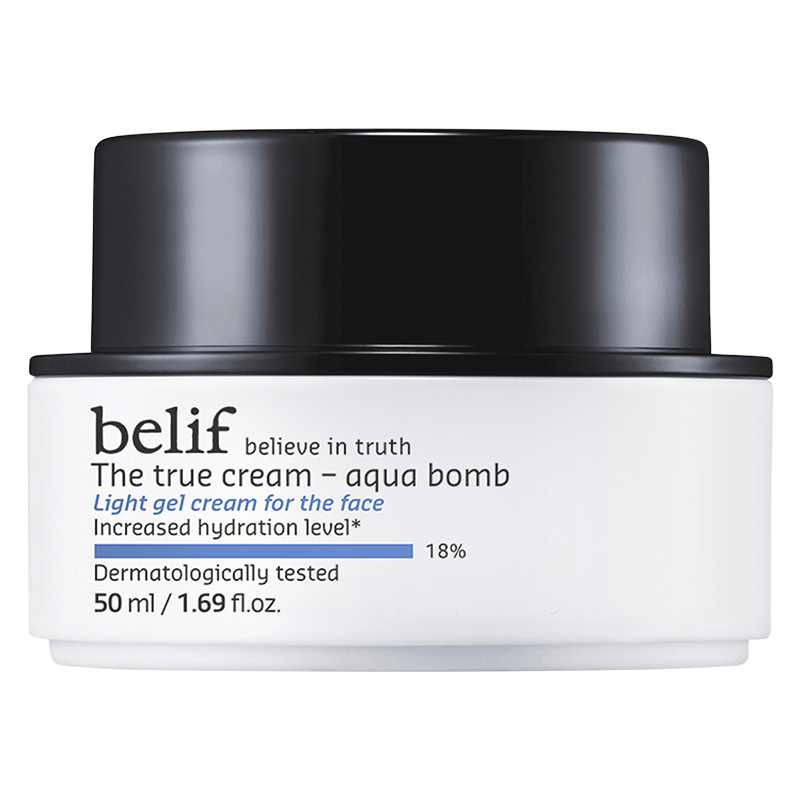 belif The True Cream Aqua Bomb - 50ml