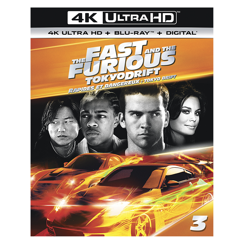 Fast and the furious reihenfolge