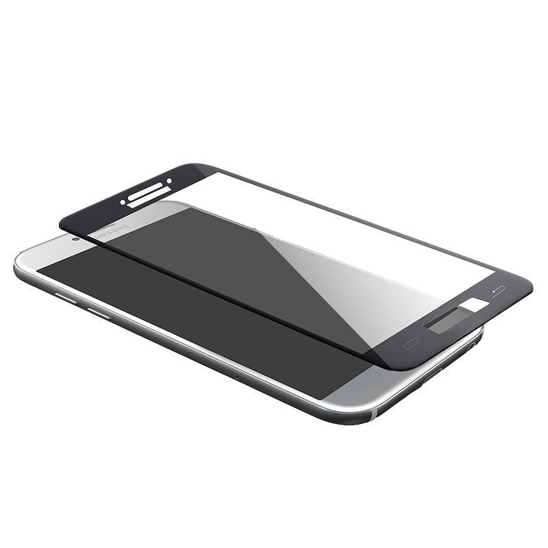 Furo Glass Screen Protector for Samsung A5 - Clear - FT12670