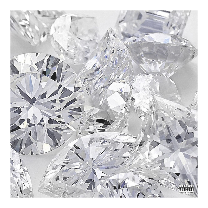 Drake and Future - What a Time to be Alive - Vinyl